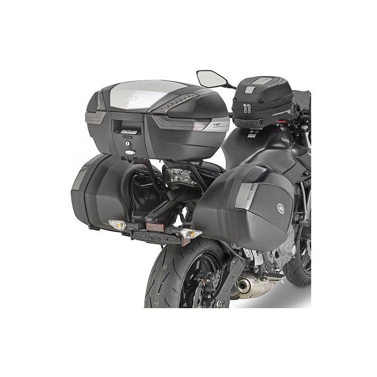 Givi PLX4117 V35 / V37 Side Case Racks Kawasaki Z650 / Ninja 650 2017-2020