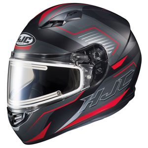 HJC CS-R3 Trion Snow Helmet - Electric Shield