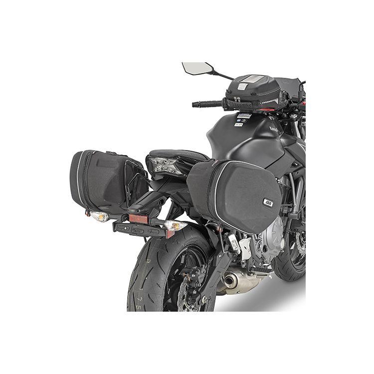 Givi TE4117 Easylock Saddlebag Supports Kawasaki Z650 2017-2021