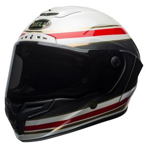 Bell Race Star DLX RSD Formula Helmet
