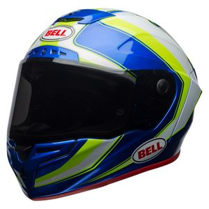 Bell Race Star DLX Sector Helmet