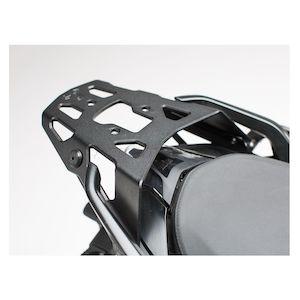SW-MOTECH Alu-Rack Luggage Rack BMW R1200R / R1200RS 2015-2018 Black [Previously Installed]