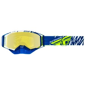 Fly Racing Snow Zone Pro Goggles