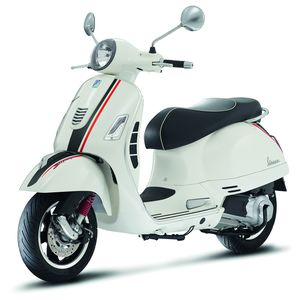 Vespa Sport Stickers GTS 250 / 300 / Super / GTV 250 / 300