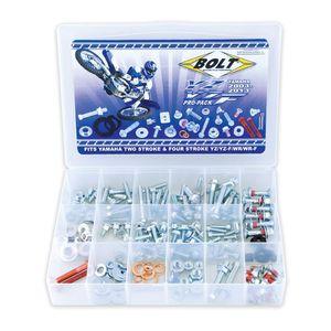 Bolt Hardware Universal Pro Pack Yamaha YZ / YZ-F / WR / WR-F 125cc-450cc 2002-2020