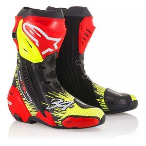 Alpinestars Supertech-R LE Kevin Schwantz Boots
