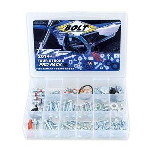 Bolt Hardware Pro Pack Yamaha YZ-F/ YZ-FX / WR-F 2014-2018