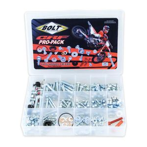 Bolt Hardware Pro Pack Honda CR / CRF 2000-2019