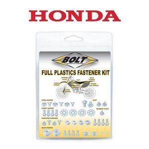 2017 Honda CRF230F Parts & Accessories - RevZilla