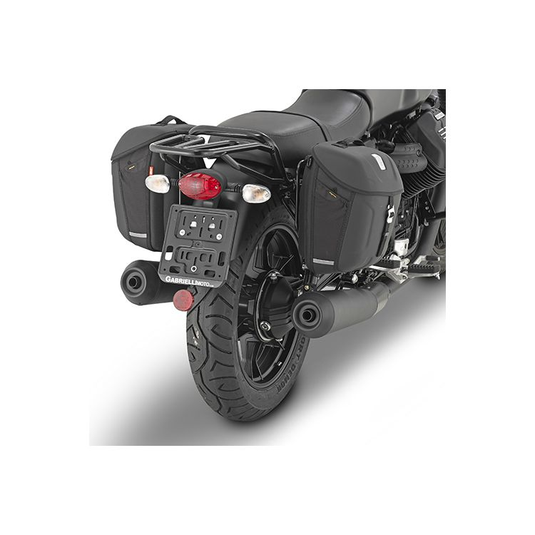 Givi Tmt8201 Metro T Multilock Saddlebag Racks Moto Guzzi V7 Iii