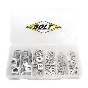 Bolt Hardware Drain Plug Washer Assortment