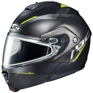 HJC IS-Max 2 Dova Snow Helmet - Electric Shield
