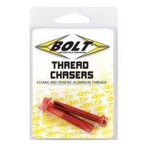 Bolt Hardware Thread Chasers