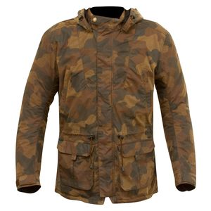 Merlin Belmot Wax Jacket