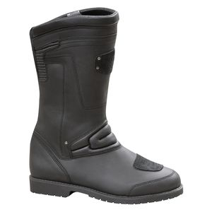 Merlin Croft Boots