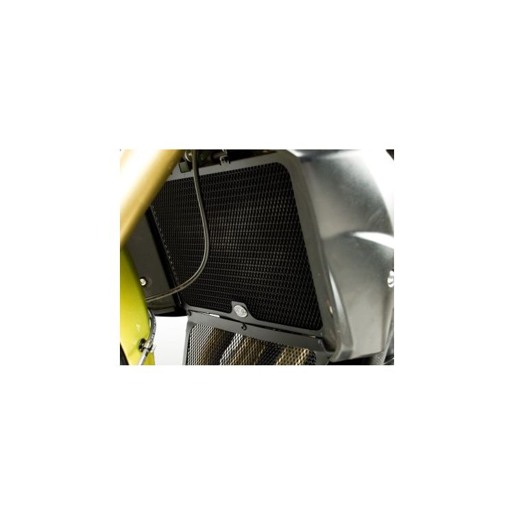 R&G Racing Radiator Guard Triumph Tiger 800 / XC 2011-2014
