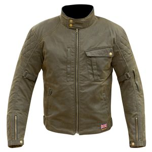 Merlin Elmhurst Wax Jacket
