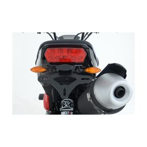 Competition Werkes Integrated Taillight Honda GROM 2014-2015
