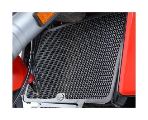 Radiator Guard Ducati Multistrada 1200S 2015 2016 2017 RAD0194BK Black R/&G