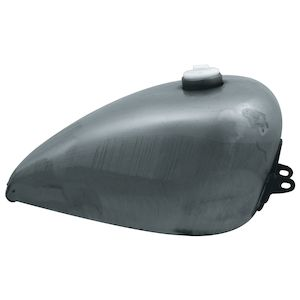 Jammer Peanut Gas Tank For Sportster 1955-1978 [Blemished - Very Good]
