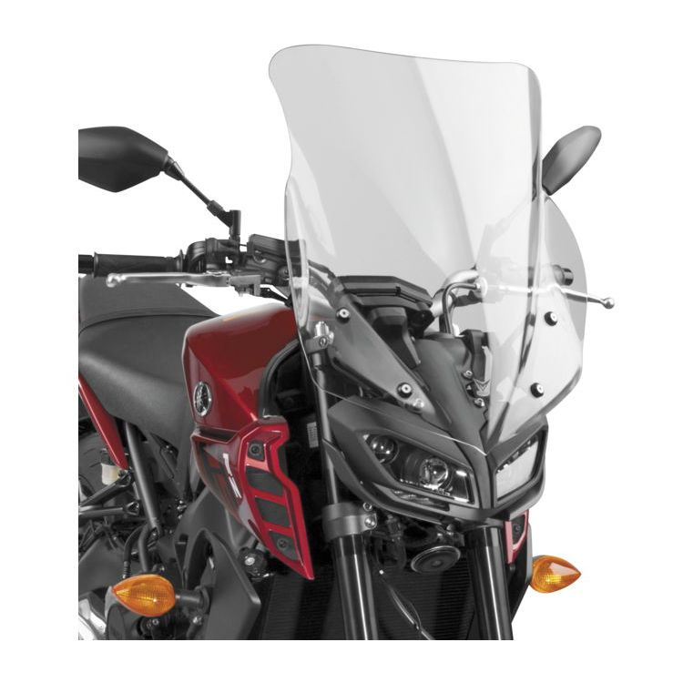national cycle vstream tall touring windscreen yamaha fz. Black Bedroom Furniture Sets. Home Design Ideas