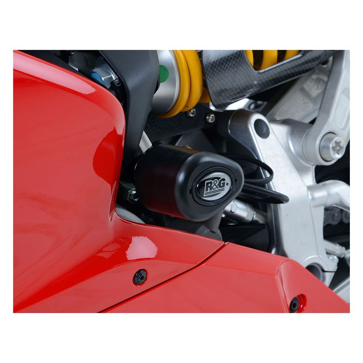 Black Motorcycle Carbon CNC Aluminum Machined Swingarm Sliders Spools Fiber Protector Fit For KAWASAKI ER-6n 2009-2011