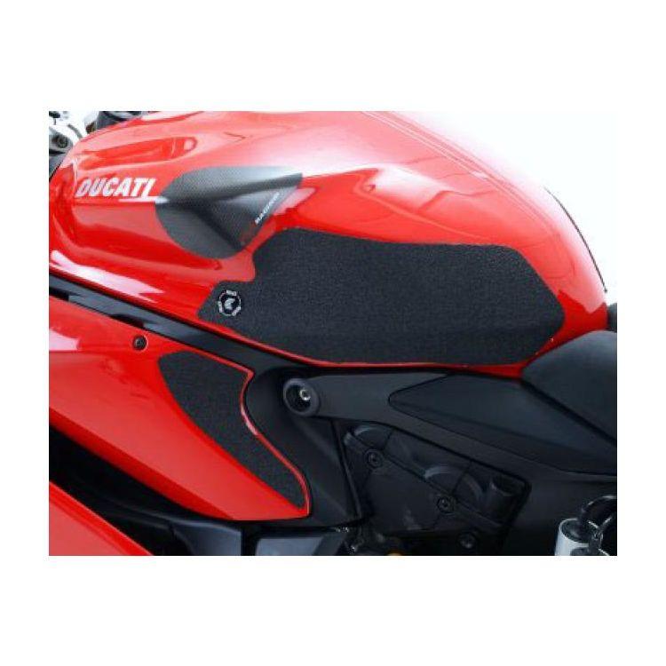 R /& g Eazi-Grip Tank Traction pads Ducati Multistrada enduro 1200 2016
