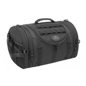 Saddlemen R1300LXE Tactical Deluxe Roll Bag