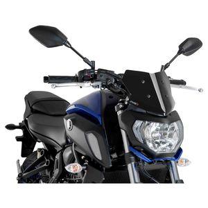 Puig Naked New Generation Windscreen Yamaha MT-07 2018-2019