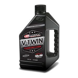 Maxima V-Twin Transmission Oil