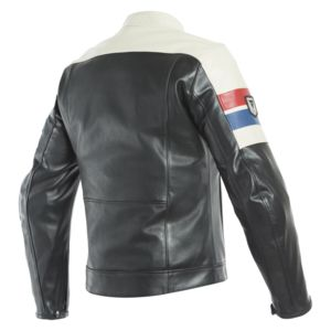 efe707e4860d Alpinestars Oscar Charlie Leather Jacket - RevZilla
