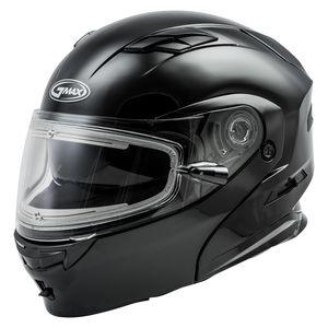GMax MD01S Snow Helmet - Electric Shield