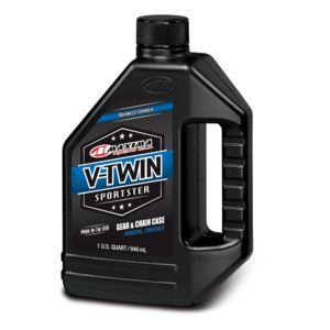 Maxima V-Twin Gear/Chain Case Oil