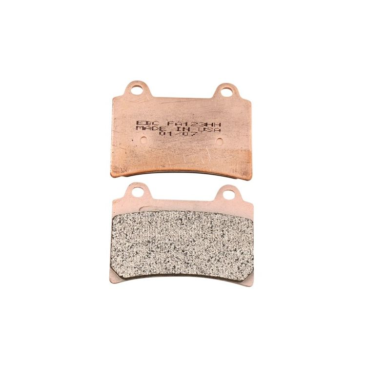 EBC Sintered Double H Rear Brake Pads Honda CB300F 2015 Suzuki GW250 2013-2015