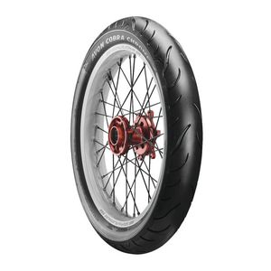 Avon Cobra Chrome Tires