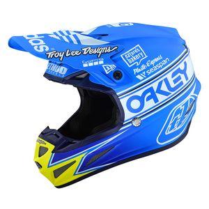 Troy Lee SE4 Team Edition 2 Helmet