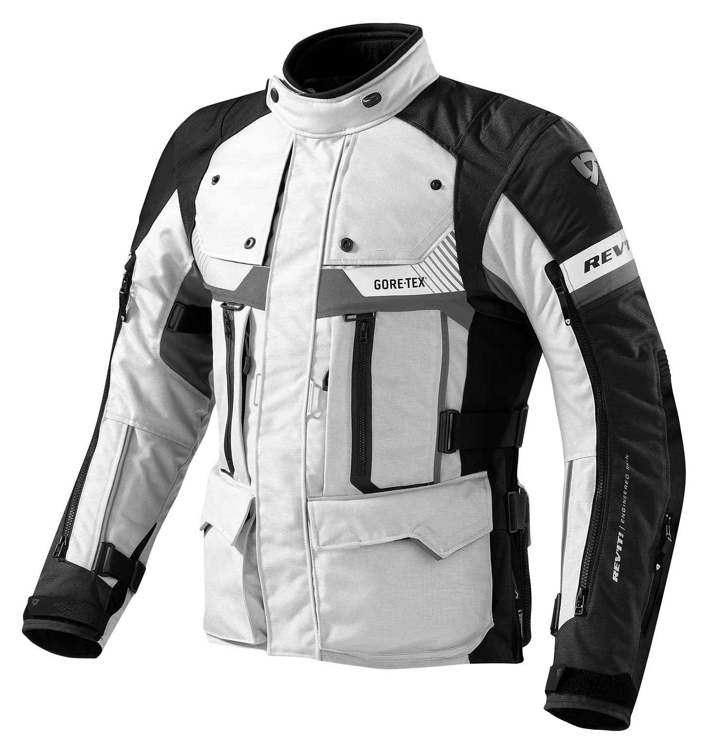 fd4c6410 REV'IT! Defender Pro GTX Jacket | 11% ($100.00) Off! - RevZilla