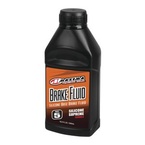 Maxima DOT 5 Silicone Brake Fluid
