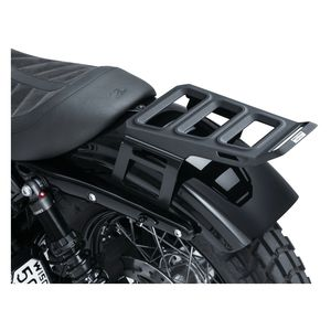 Kuryakyn Dillinger Luggage Rack For Harley Sportster 2004-2021