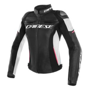 541b3405d Women's Leather Motorcycle Jackets | Functional Protection & Style -  RevZilla