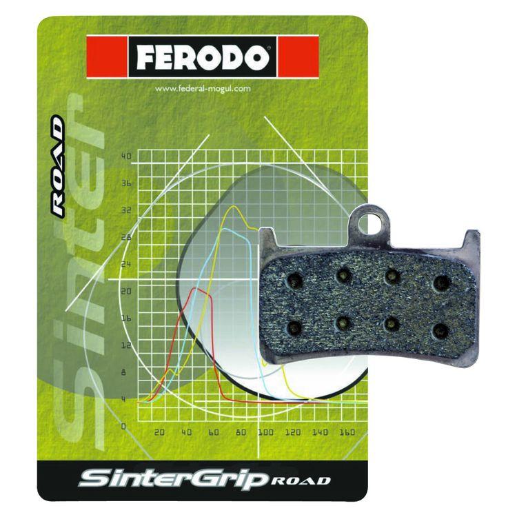 Ferodo FDB2252ST SinterGrip Front Brake Pads