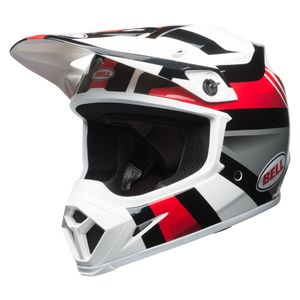 Bell MX-9 MIPS Marauder Helmet