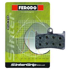 Ferodo FDB531ST SinterGrip Rear Brake Pads