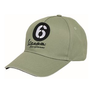 Vespa Sei Giorni Hat