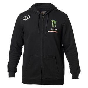 Fox Racing Monster Energy Pro Circuit Zip-Up Hoody