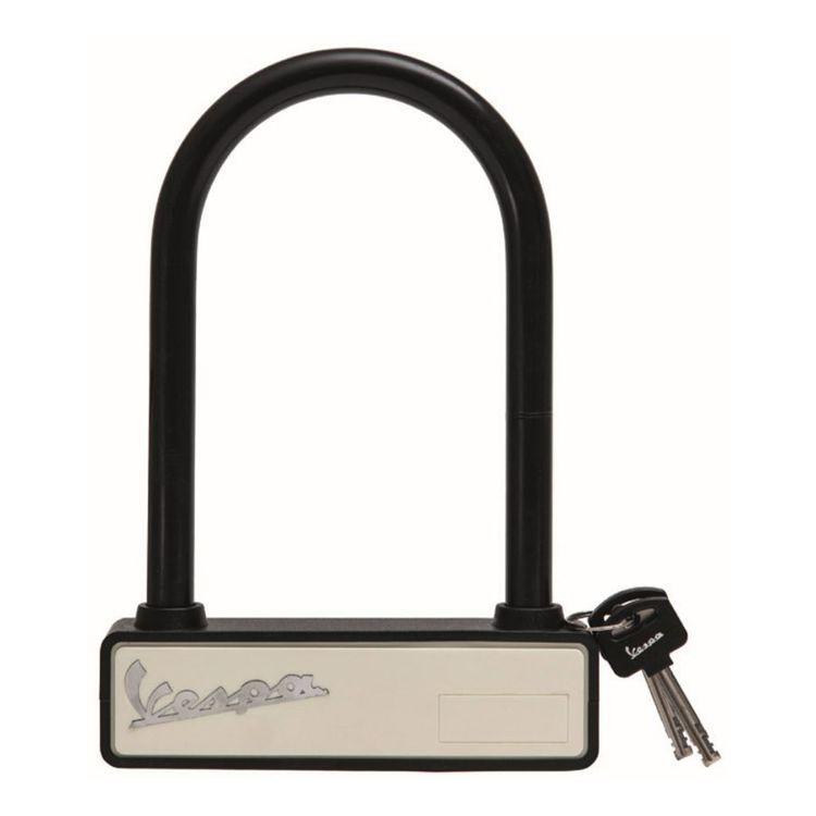 Vespa U-Lock