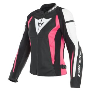 Dainese Racing 3 Women's Jacket RevZilla