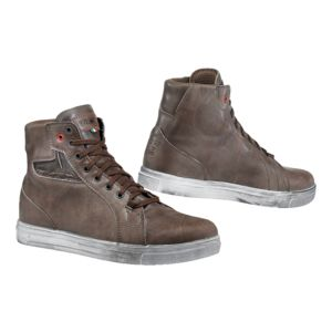 TCX Street Ace WP Coffee Brown Shoes