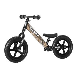 Strider 12 Custom Balance Bike