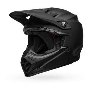 Bell Moto-9 MIPS Helmet - Solid